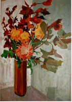 prints of flowers for sale sheila graber autumn flowers