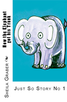 sheila graber illustrated book amazon how the elephant got his trunk amazon