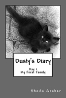sheila graber illustrated book amazon dusty's diary