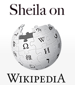 sheila graber on wikipedia